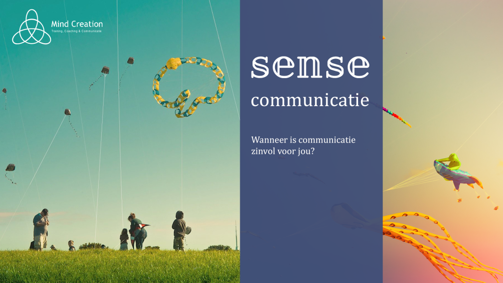 Sense Communicatie